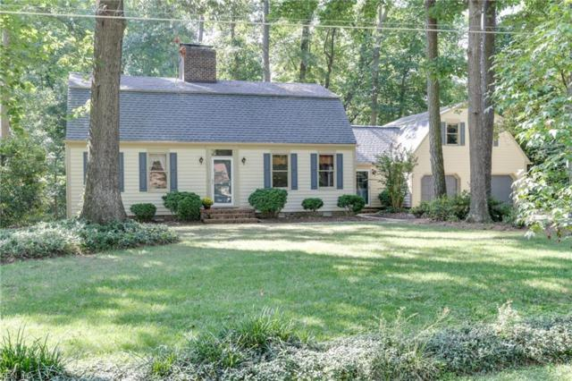 111 Three Point Ct, York County, VA 23692 (MLS #10150969) :: Chantel Ray Real Estate