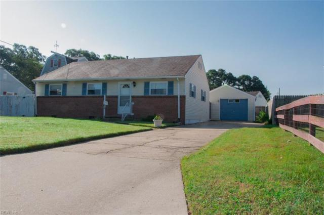 1408 Stuben St, Chesapeake, VA 23324 (MLS #10150971) :: Chantel Ray Real Estate