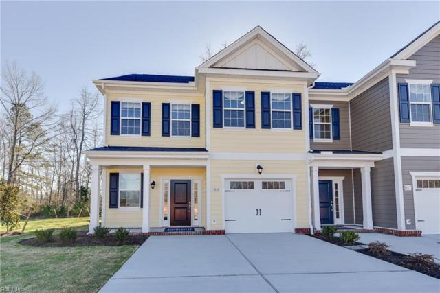 5238 Lombard St, Chesapeake, VA 23321 (#10150972) :: Hayes Real Estate Team