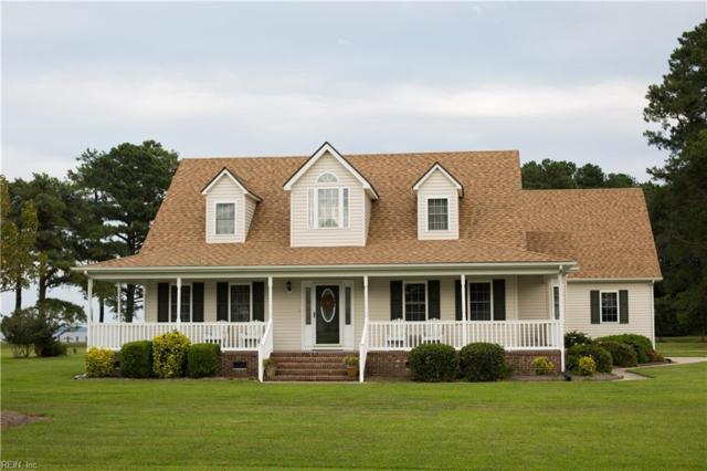 100 Eyrie Ln, Elizabeth City, NC 27909 (MLS #10150982) :: Chantel Ray Real Estate
