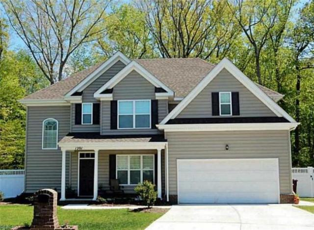 MM Willow By Graf, Chesapeake, VA 23320 (#10151046) :: Hayes Real Estate Team