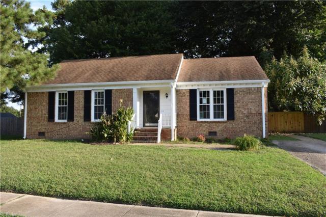 1024 Kincaid Ter, Chesapeake, VA 23320 (#10151049) :: Hayes Real Estate Team