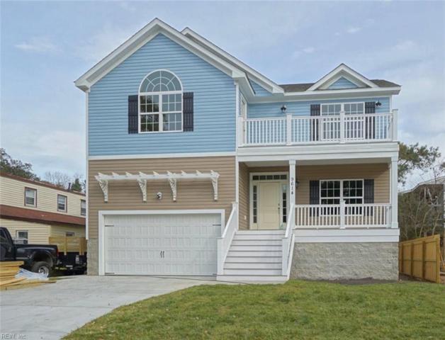 9620 10th Bay St, Norfolk, VA 23518 (#10151051) :: Hayes Real Estate Team