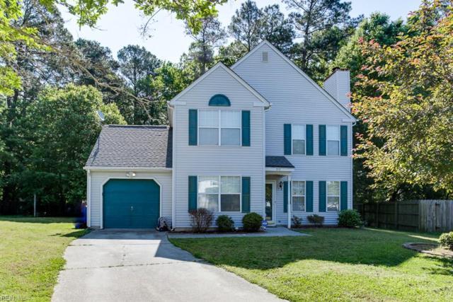 717 Emerald Ct, Newport News, VA 23608 (#10151086) :: Abbitt Realty Co.