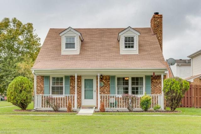 11 N Lake Loop, Hampton, VA 23666 (#10151113) :: Hayes Real Estate Team