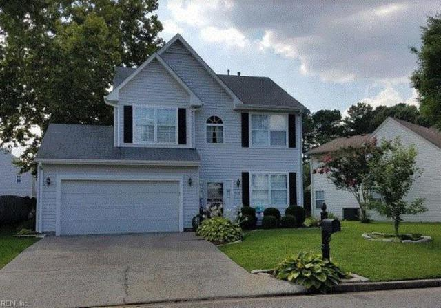 513 Windward Dr, Chesapeake, VA 23320 (#10151162) :: Hayes Real Estate Team