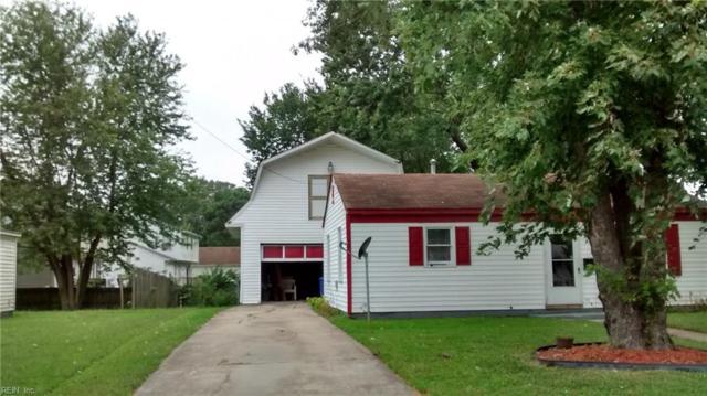 7303 Orcutt Ave, Newport News, VA 23605 (MLS #10151163) :: Chantel Ray Real Estate