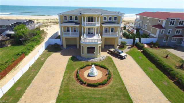 2300 Sandfiddler Rd, Virginia Beach, VA 23456 (#10151168) :: Atlantic Sotheby's International Realty
