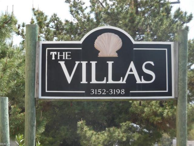 3190 E Ocean View Ave #19, Norfolk, VA 23518 (#10151171) :: Hayes Real Estate Team