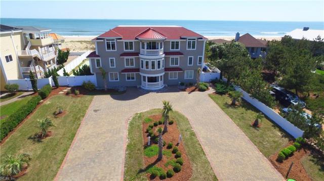 2304 Sandfiddler Rd I, Virginia Beach, VA 23456 (#10151181) :: Atlantic Sotheby's International Realty