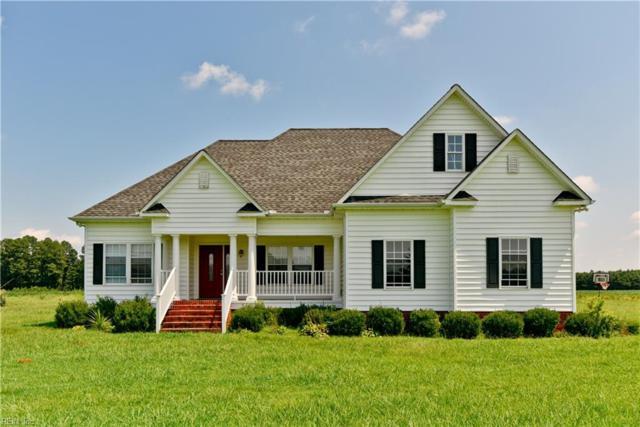 202 Sugar Run Rd, Gates County, NC 27979 (MLS #10151205) :: Chantel Ray Real Estate