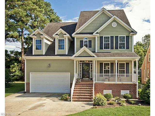 5 Algernourne St, Hampton, VA 23664 (#10151216) :: Hayes Real Estate Team
