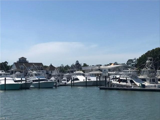 417 Harbour Pt #201, Virginia Beach, VA 23451 (MLS #10151284) :: Chantel Ray Real Estate