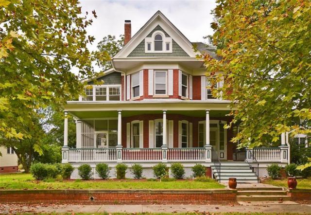 218 E 42nd St, Norfolk, VA 23504 (MLS #10151287) :: Chantel Ray Real Estate