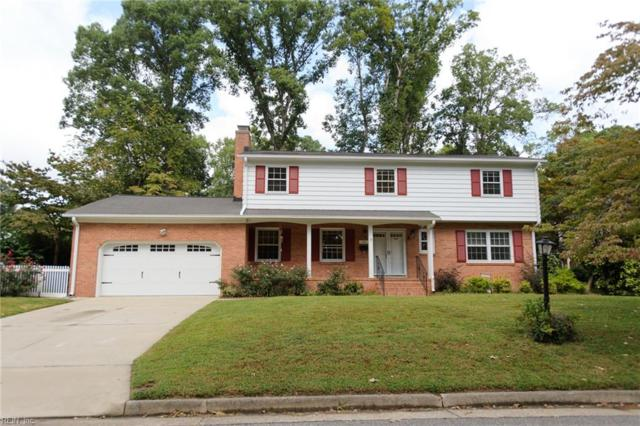 103 Archer Rd, Newport News, VA 23606 (MLS #10151358) :: Chantel Ray Real Estate