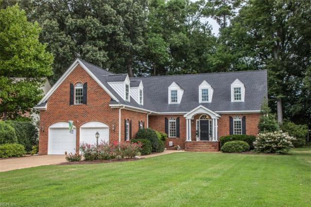114 Mcdonald Cir, York County, VA 23693 (MLS #10151375) :: Chantel Ray Real Estate