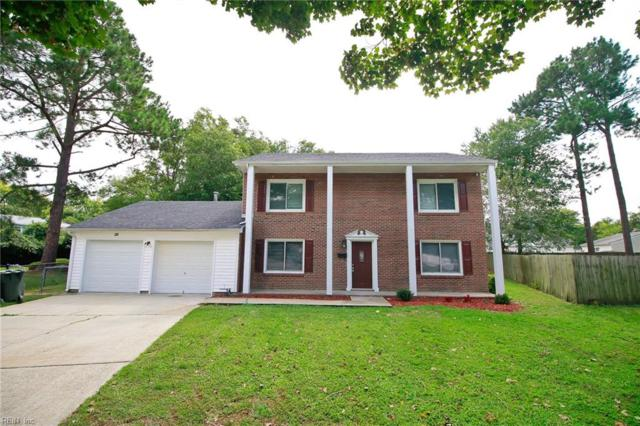 404 Lanyard Rd, Newport News, VA 23602 (MLS #10151407) :: Chantel Ray Real Estate