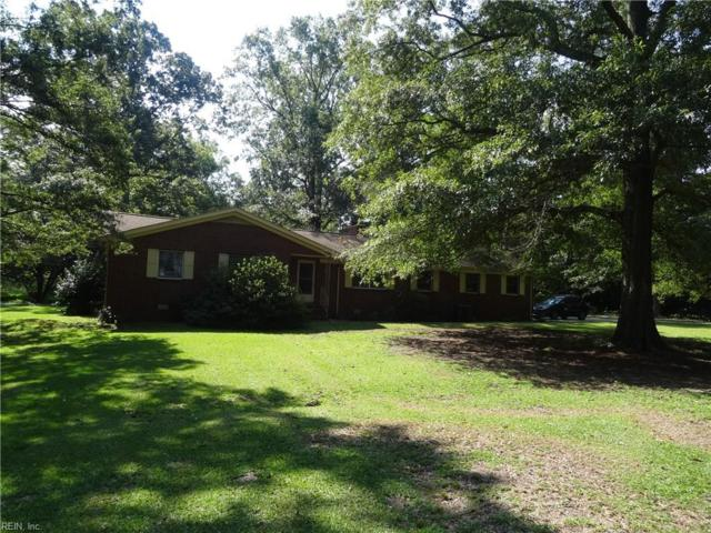 21004 Reynolds Dr, Isle of Wight County, VA 23314 (MLS #10151413) :: Chantel Ray Real Estate
