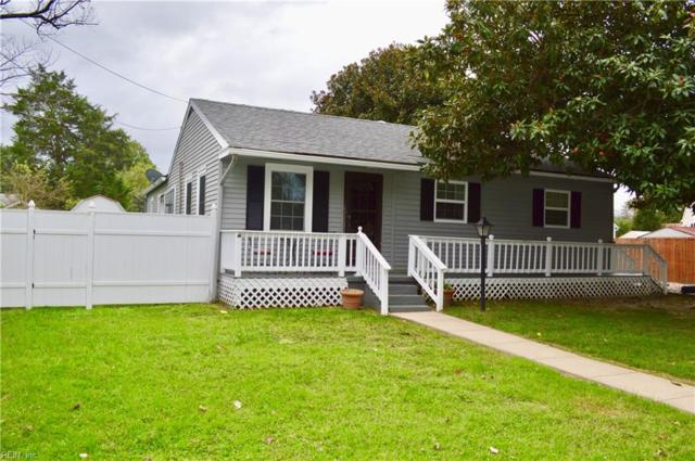 115 Edale Ave, York County, VA 23185 (MLS #10151419) :: Chantel Ray Real Estate