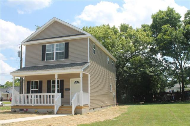 513 Mason Ave, Suffolk, VA 23434 (#10152448) :: Rocket Real Estate