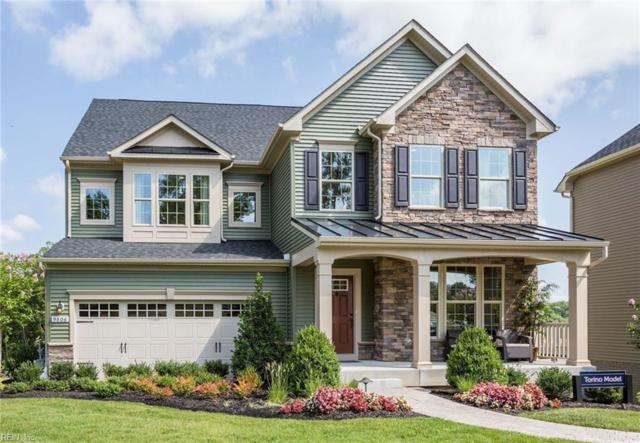 MM Torino At Benn's Grant, Isle of Wight County, VA 23430 (#10152489) :: Berkshire Hathaway HomeServices Towne Realty