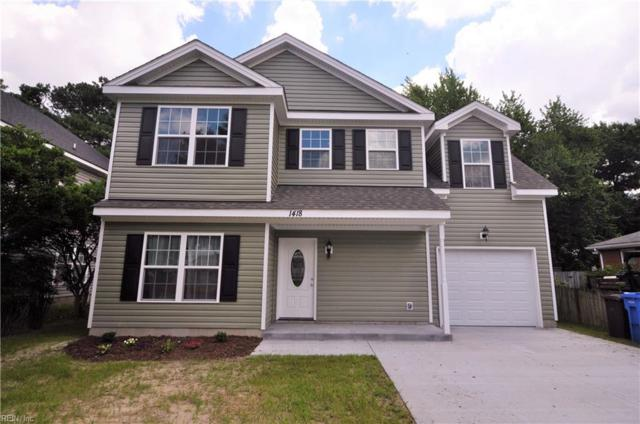 3040 Gum Ct, Chesapeake, VA 23321 (MLS #10152511) :: Chantel Ray Real Estate