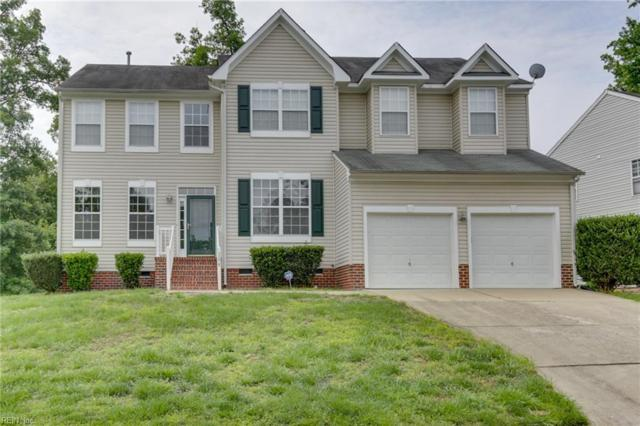204 Woodburne Ln, Newport News, VA 23602 (MLS #10152543) :: Chantel Ray Real Estate