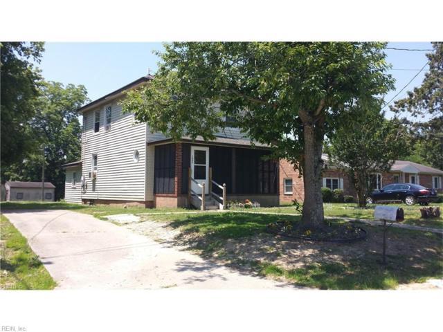 1005 Jefferson St, Suffolk, VA 23434 (MLS #10152548) :: Chantel Ray Real Estate