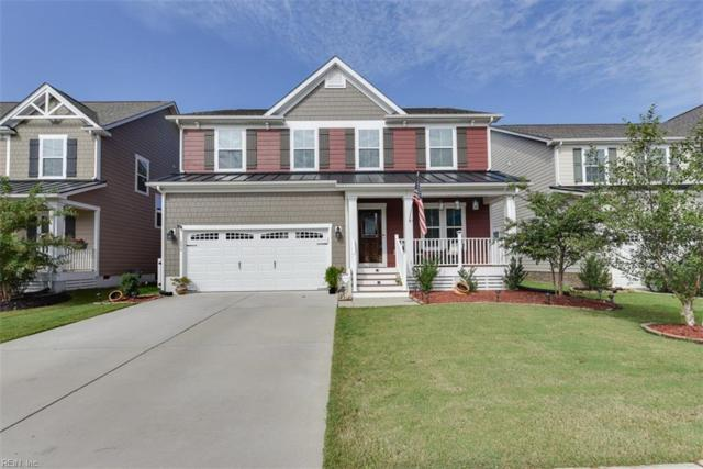 604 Canoe St, Chesapeake, VA 23323 (MLS #10152558) :: Chantel Ray Real Estate