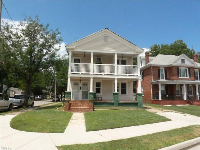 3000 Cape Henry Ave, Norfolk, VA 23509 (MLS #10152560) :: Chantel Ray Real Estate