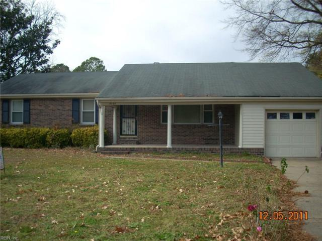 4024 Cedar Ln, Portsmouth, VA 23703 (MLS #10152582) :: Chantel Ray Real Estate