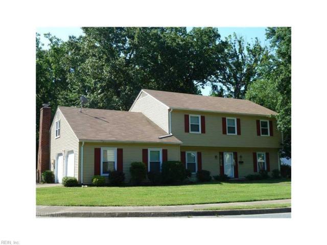 102 Bear Creek Xing, Hampton, VA 23669 (MLS #10152585) :: Chantel Ray Real Estate