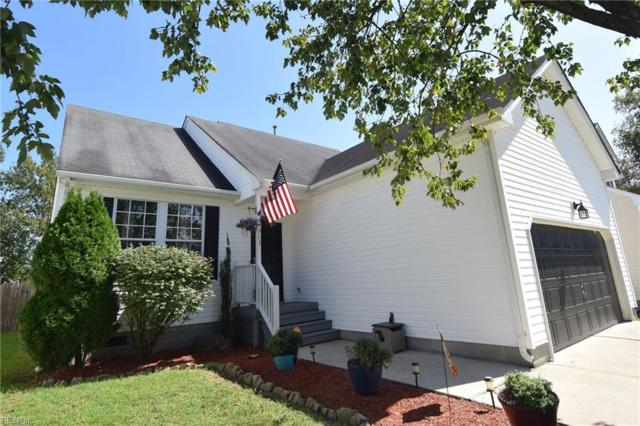 713 Ray Ave, Chesapeake, VA 23320 (MLS #10152588) :: Chantel Ray Real Estate