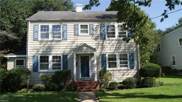 422 Sinclair St, Norfolk, VA 23505 (MLS #10152601) :: Chantel Ray Real Estate