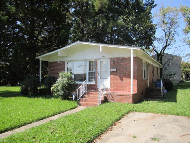 620 Crystal Ave, Chesapeake, VA 23324 (#10152618) :: Rocket Real Estate