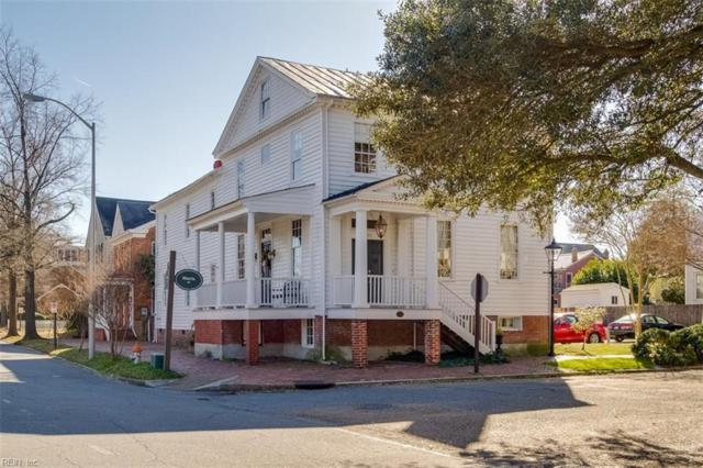 201 North St, Portsmouth, VA 23704 (MLS #10152623) :: Chantel Ray Real Estate