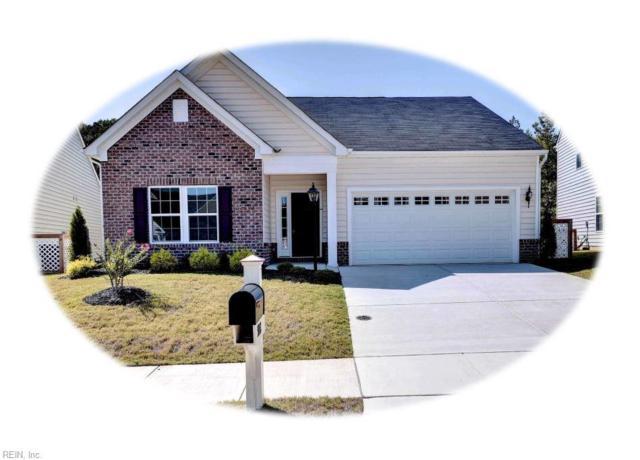 5842 Pilmour Dr, New Kent County, VA 23140 (#10152700) :: Rocket Real Estate