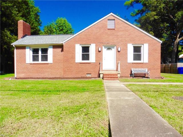 15 Alpine St, Newport News, VA 23606 (#10152741) :: The Kris Weaver Real Estate Team
