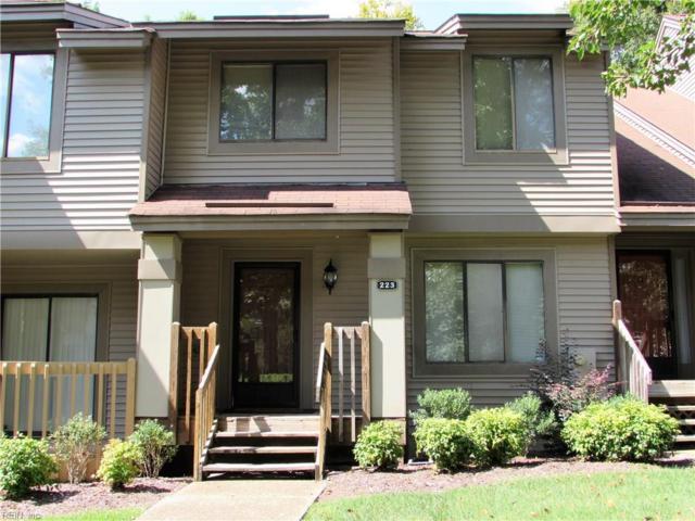 223 Bridgewater Dr, Newport News, VA 23603 (#10152767) :: The Kris Weaver Real Estate Team