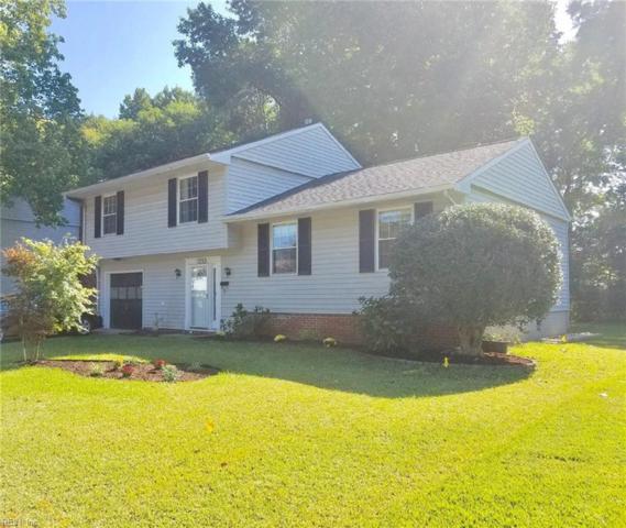 771 Chatsworth Dr, Newport News, VA 23601 (#10152773) :: The Kris Weaver Real Estate Team