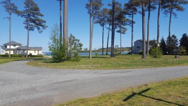 Lot 6 Heritage Pt, Middlesex County, VA 23043 (#10152787) :: The Kris Weaver Real Estate Team