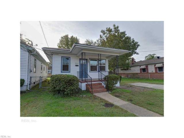 2515 Markham St, Portsmouth, VA 23707 (#10152857) :: The Kris Weaver Real Estate Team