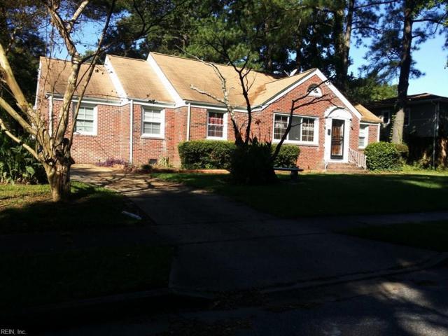 6461 Knox Rd, Norfolk, VA 23513 (#10152859) :: The Kris Weaver Real Estate Team
