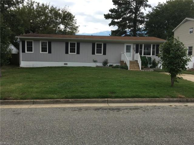 716 Mayland Dr, Newport News, VA 23601 (#10152871) :: The Kris Weaver Real Estate Team