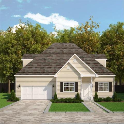 MM 101 BROGDEN WAY, Hampton, VA 23666 (#10152875) :: The Kris Weaver Real Estate Team