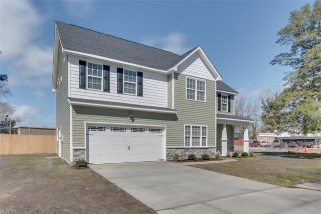1163 Butts Station Rd, Chesapeake, VA 23320 (#10152881) :: The Kris Weaver Real Estate Team