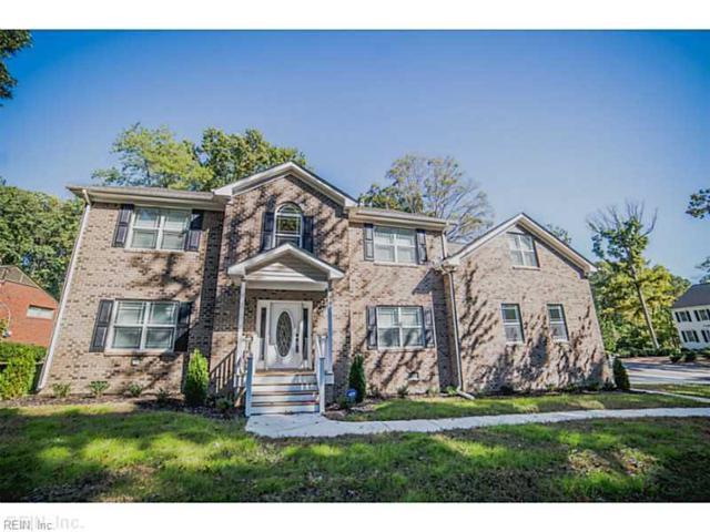 MM 110 BROGDEN WAY, Hampton, VA 23666 (#10152888) :: The Kris Weaver Real Estate Team