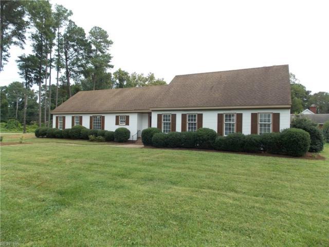 3113 Laurel Ln, Portsmouth, VA 23703 (#10152914) :: The Kris Weaver Real Estate Team