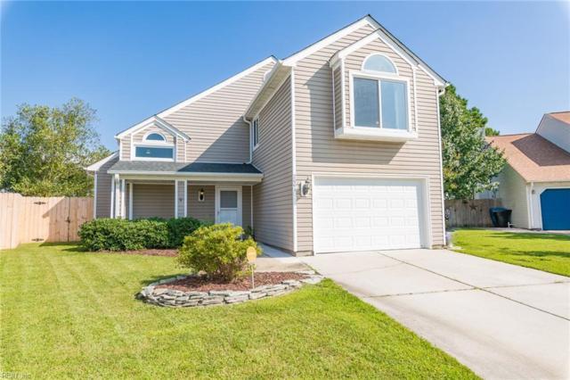 2001 Basswood Ct, Virginia Beach, VA 23453 (#10152937) :: The Kris Weaver Real Estate Team