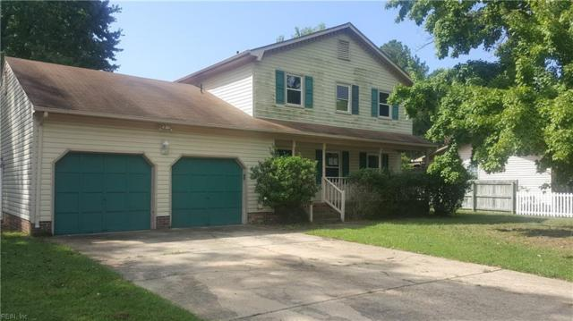 77 Grays Lndg, Hampton, VA 23666 (#10152939) :: The Kris Weaver Real Estate Team